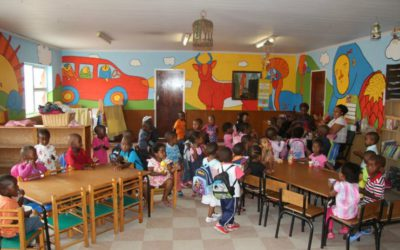 Baphumelele – CSR Project