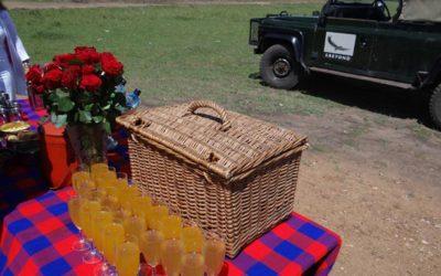 Incentive to Zanzibar & Maasai Mara