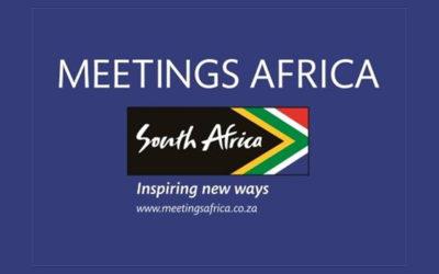 Meetings Africa February 2018