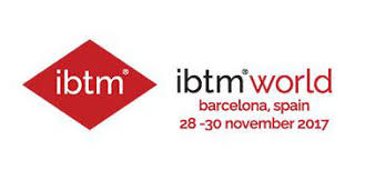 Meet us at IBTM in Barcelona
