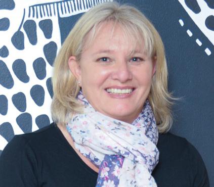 Vicky Lavery