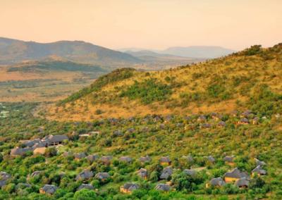 Incentive for a multi national – Cape Town and Safari