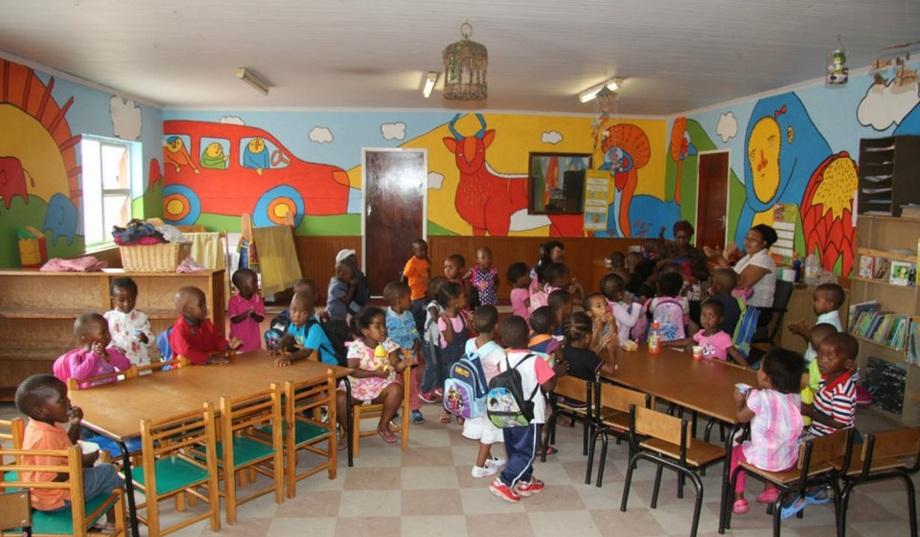 Baphumelele – CSR Project