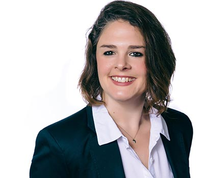 Alex Buckley nominated for Top 40 Women in MICE