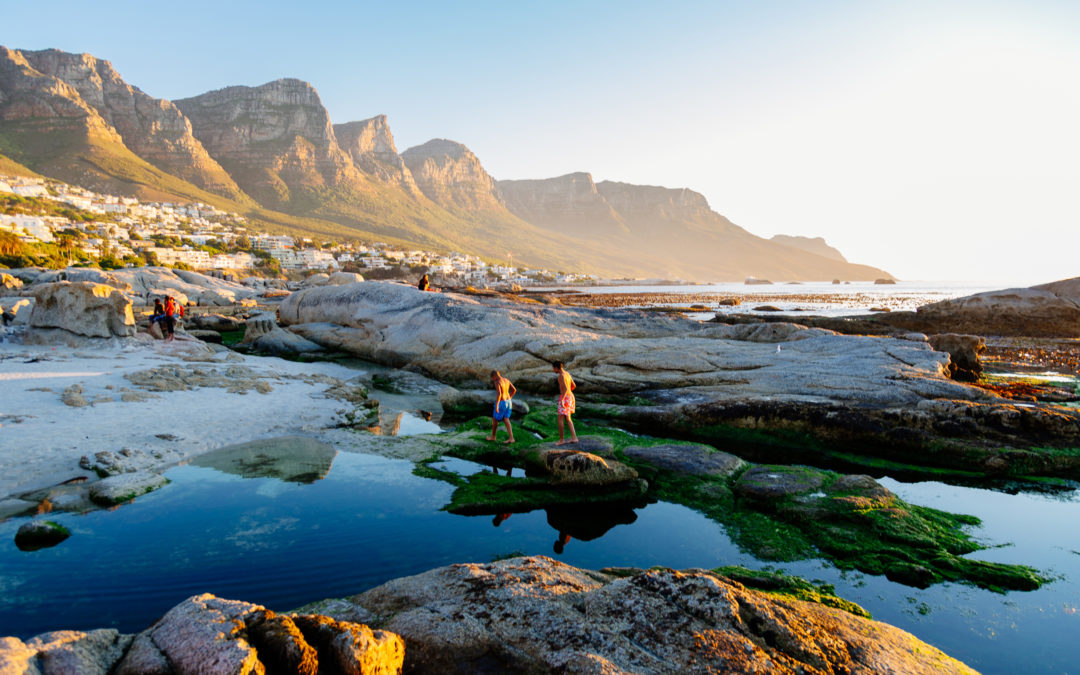 """Cape Town has pulled together to cut water consumption and beat """"Day Zero"""" this year."""