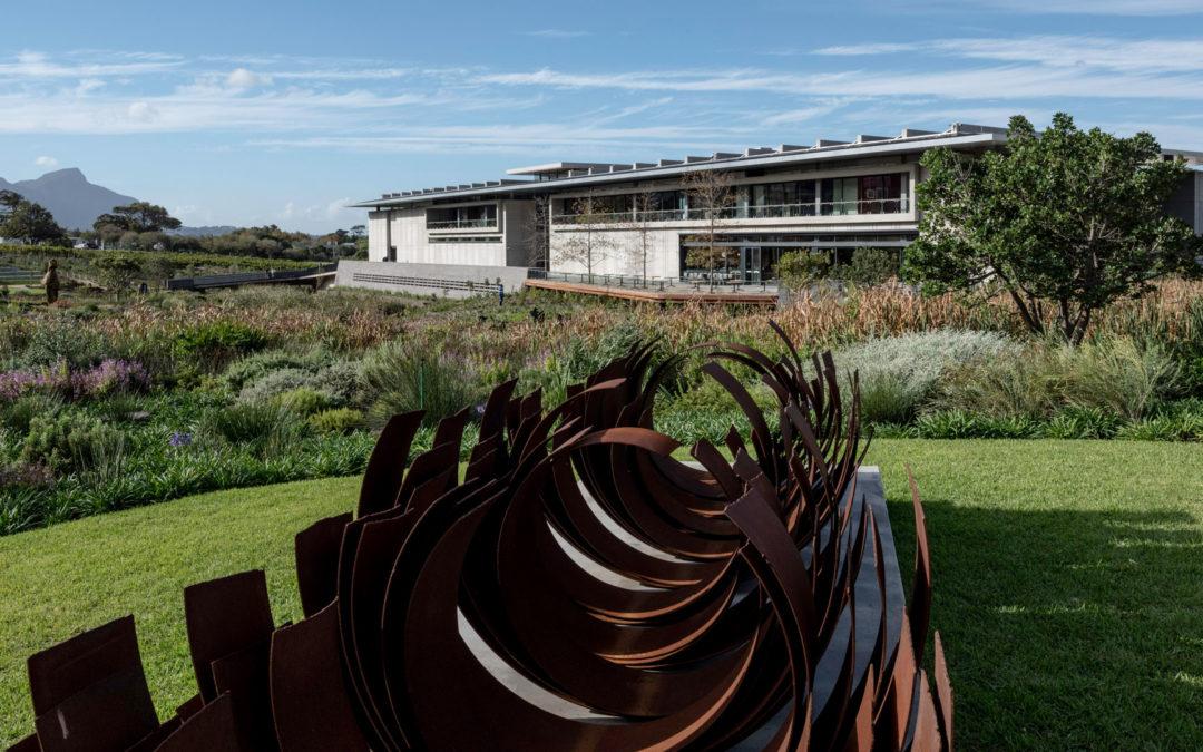 Cape Town: an Art Destination for International Collectors