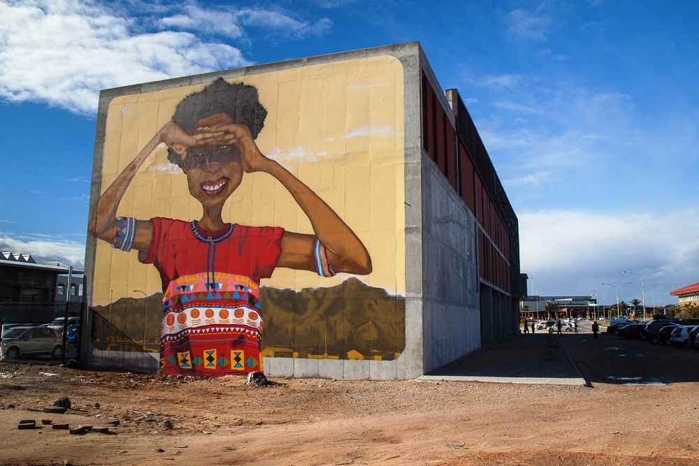 The Khayelitsha Curated Routes Experience